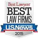 2015 Best Law Firms  | U.S. News Best Lawyers