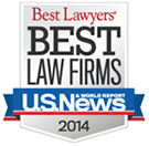 2014 Best Law Firms  | U.S. News Best Lawyers