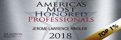 Ringler Law Corporation honored as one of the best law firms in California